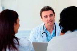 [:pt]A primeira consulta de infertilidade
