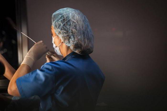 medico inseminazione artificiale