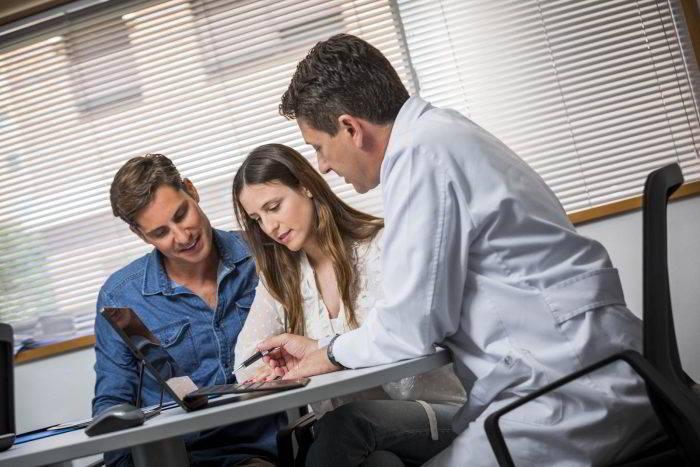 pazienti fecundazione eterologa