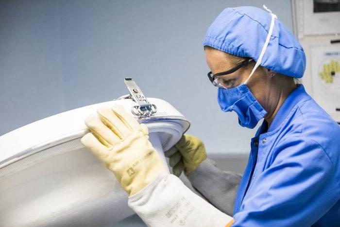 Vitrificazione degli ovociti trattamento preservazione della fertilità