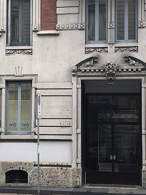 IVI Studio Medico Ginecologico IVI Milano s.r.l.