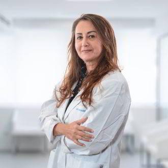 Vincenza Zimbardi