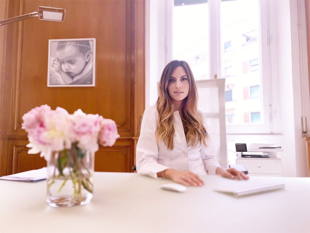 Daniela Galliano