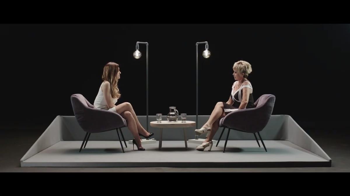 Carmen Russo e la Dott.ssa Daniela Galliano – Parliamo di infertilità