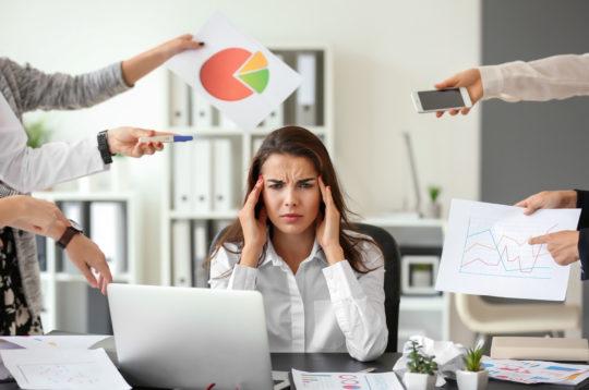 """IVI: """"stress da rientro"""" nemico della fertilità: i consigli dell'esperta"""