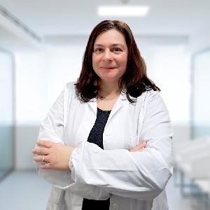Francesca Robles IVI Bari
