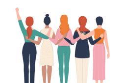 La Giornata internazionale della donna