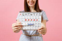 Calcola il tuo periodo di ovulazione con il tuo calendario