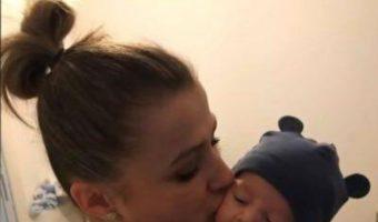 """L'endometriosi non mi ha impedito di diventare mamma"""" – La storia di Karolina"""