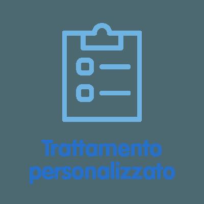 Tratamiento Personalizado