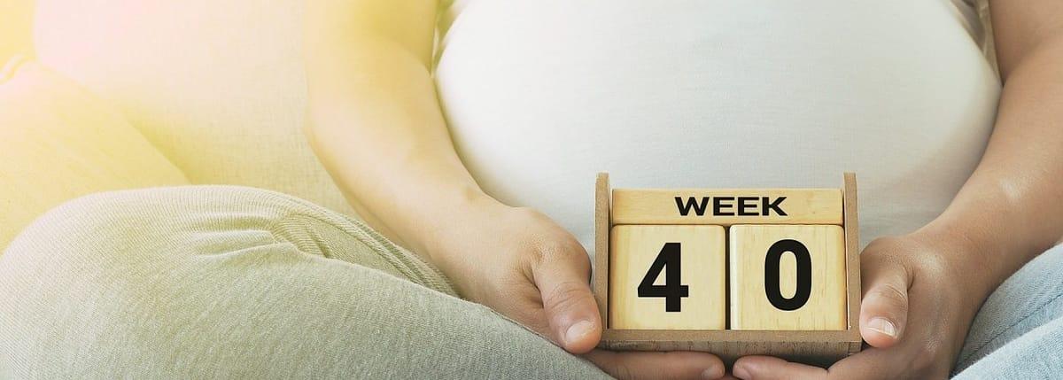 Calcolo settimane gravidanza